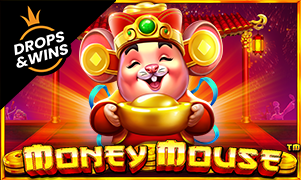 Money Mouse Pragmatic Play